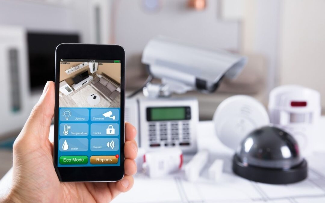 Benefits of Mobile Management for Commercial Access Control Systems