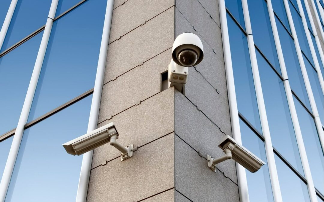 How Video Analytics Dramatically Improve the Functionality of Commercial Surveillance Camera Systems