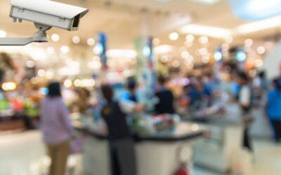 Video Surveillance, Your Best Defense Against Employee Theft