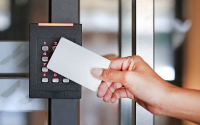 What You Need to Know About Access Control