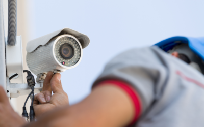 Top Video Surveillance Security Tips For Businesses